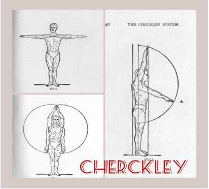ejercicios Cherkley con protocolo de respiracion