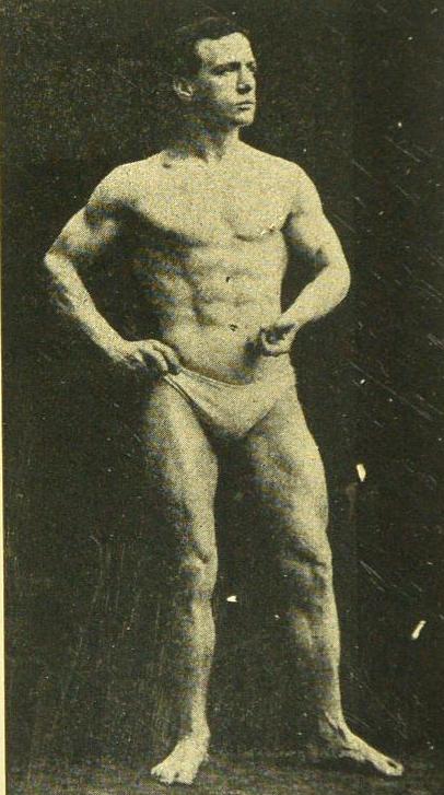 Edwin Cherckley