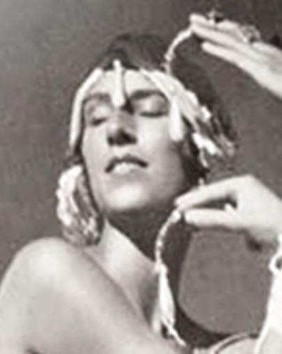 Margareth Morris