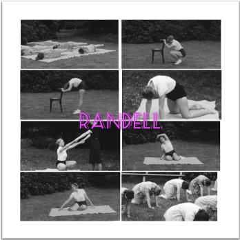 Fotos de ejercicios de Randelll