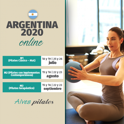 curso online 2020 argentina